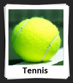 100 Pics Tennis Answers