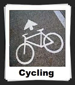 100 Pics Cycling Answers