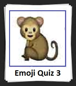 100 Pics Emoji Quiz 3 Answers