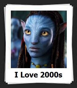100 Pics I Love 2000s Answers