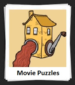 100 Pics Movie Puzzles Answers