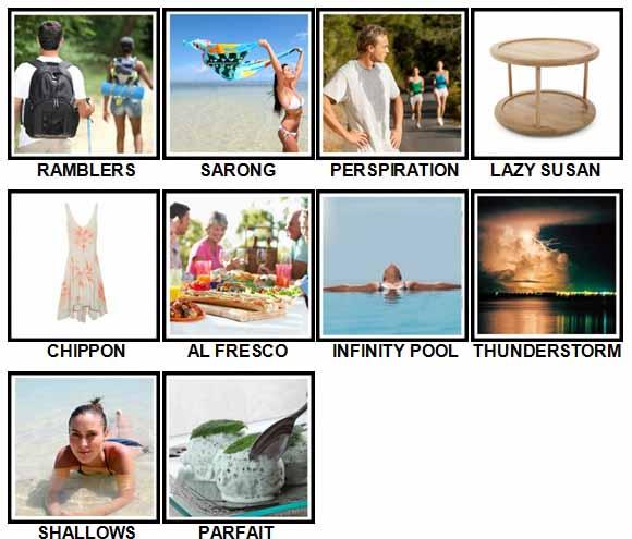100-pics-summer-level-71-80-answers