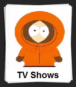 100 Pics TV Shows Answers