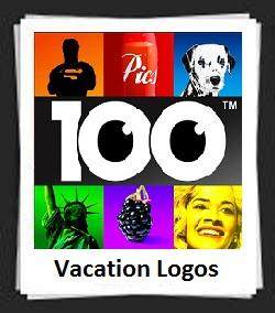 100 Pics Vacation Logos Answers