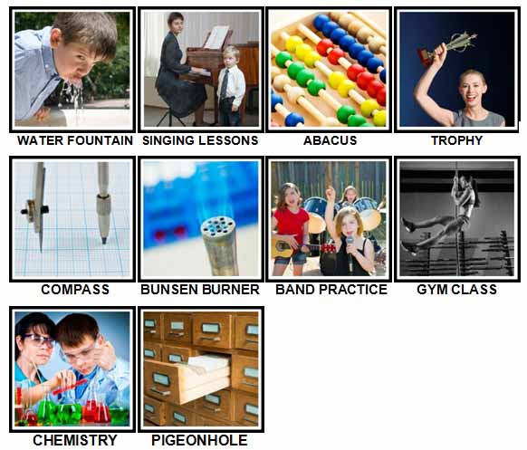 100-pics-school-level-51-60-answers