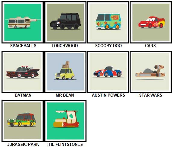 Pics Star Cars Answers Pics Answers