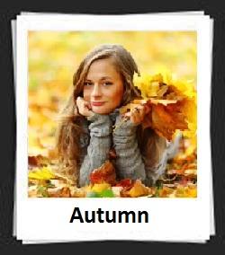 100 Pics Autumn Answers