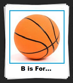 100 Pics B is For Answers