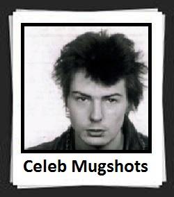 100 Pics Celeb Mugshots Answers
