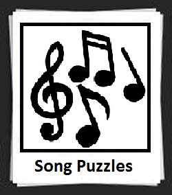 100 Pics Song Puzzles Answers