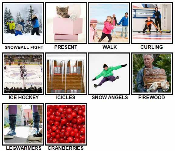 100-pics-winter-level-31-40-answers