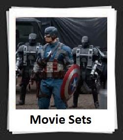 100 Pics Movie Sets Answers