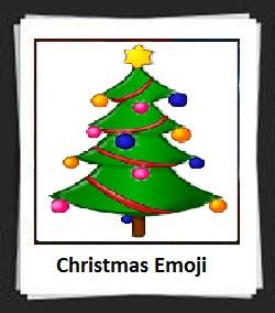 100 Pics Christmas Emoji Answers