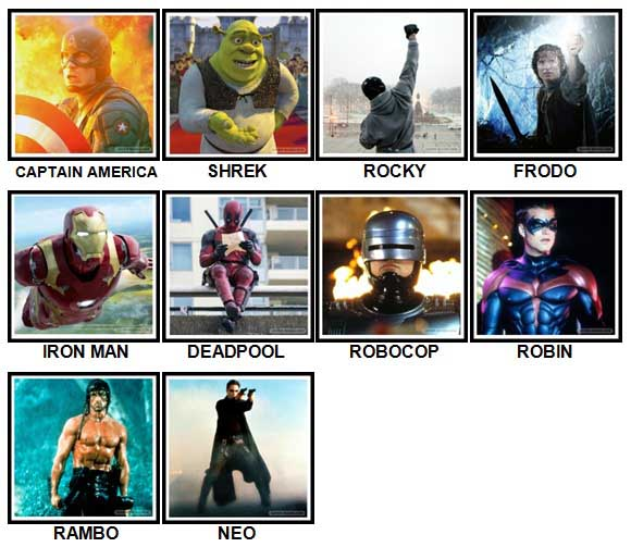 100-pics-movie-heroes-level-11-20-answers