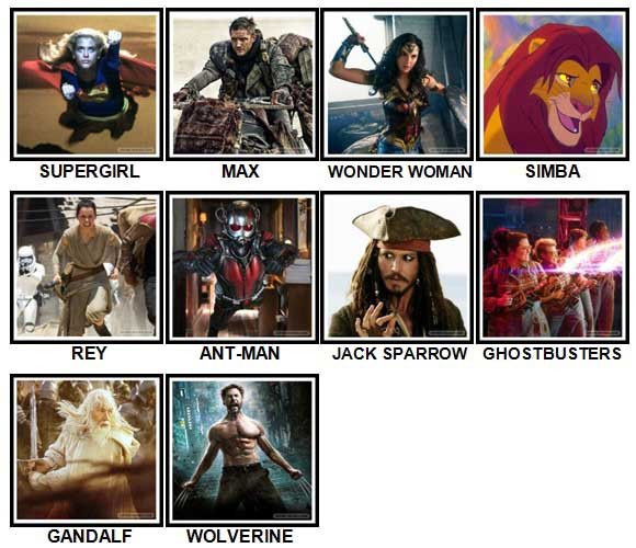 100-pics-movie-heroes-level-21-30-answers