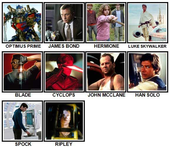 100-pics-movie-heroes-level-31-40-answers