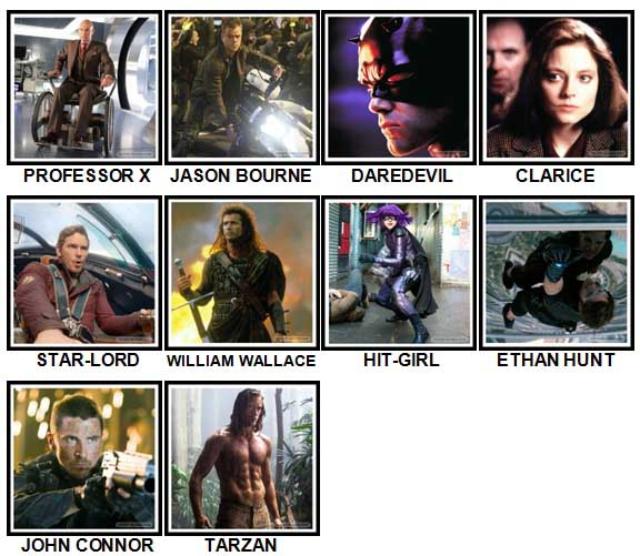 100-pics-movie-heroes-level-61-70-answers