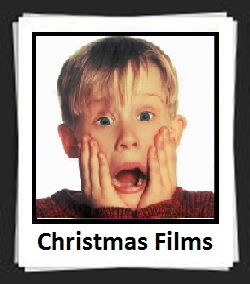 100 Pics Christmas Films Answers