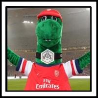 100 Pics Arsenal Level 16