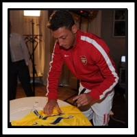 100 Pics Arsenal Level 20