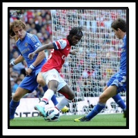 100 Pics Arsenal Level 47