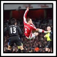 100 Pics Arsenal Level 50