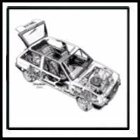 100 Pics Classic Cars Level 14