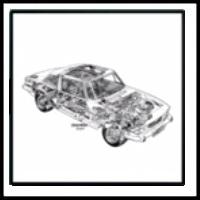 100 Pics Classic Cars Level 15