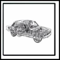 100 Pics Classic Cars Level 16