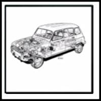 100 Pics Classic Cars Level 17