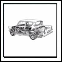 100 Pics Classic Cars Level 18