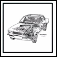 100 Pics Classic Cars Level 19