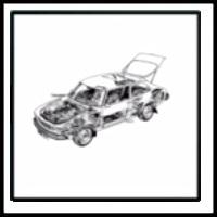 100 Pics Classic Cars Level 22