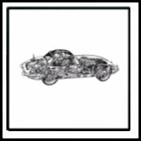 100 Pics Classic Cars Level 23