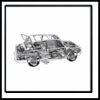 100 Pics Classic Cars Level 24