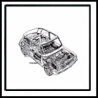 100 Pics Classic Cars Level 26