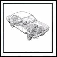 100 Pics Classic Cars Level 30