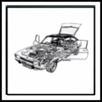 100 Pics Classic Cars Level 31