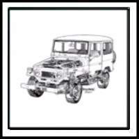 100 Pics Classic Cars Level 32