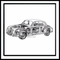 100 Pics Classic Cars Level 33