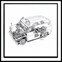 100 Pics Classic Cars Level 37