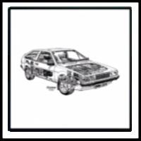 100 Pics Classic Cars Level 42