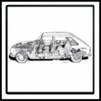 100 Pics Classic Cars Level 43