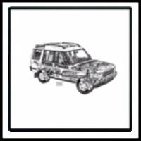 100 Pics Classic Cars Level 45
