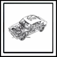 100 Pics Classic Cars Level 47
