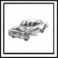 100 Pics Classic Cars Level 49