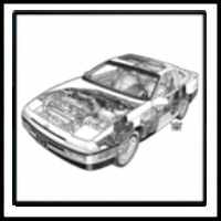 100 Pics Classic Cars Level 50