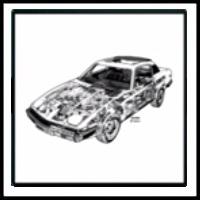 100 Pics Classic Cars Level 55