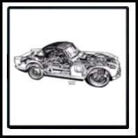 100 Pics Classic Cars Level 57