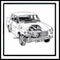 100 Pics Classic Cars Level 63